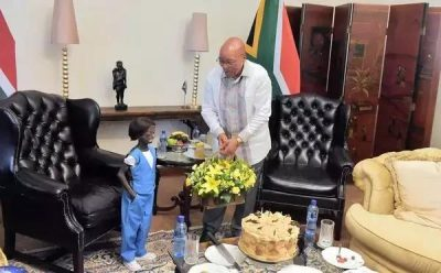 Ontlametse-Phalatse,-the-girl-diagnosed-with-Progeria-celebrates-on-HWN-FLASH